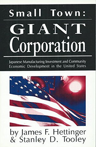 Small Town, Giant Corporation