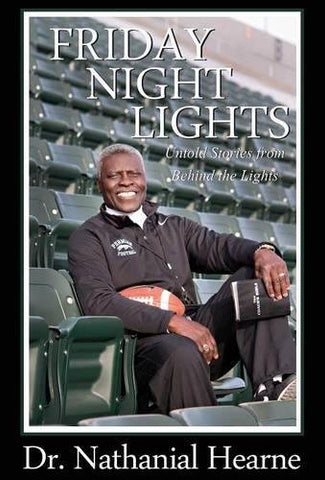 Friday Night Lights: Untold Stories From Behind The Lights