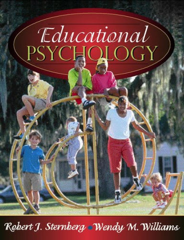 Educational Psychology, Mylabschool Edition