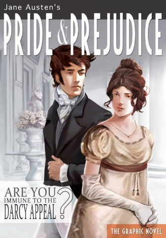 Pride And Prejudice (Campfire Classics)