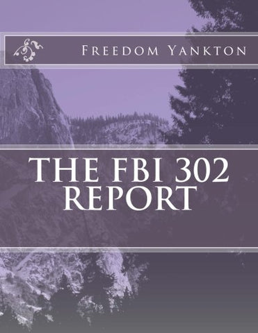 The Fbi 302 Report (Rouse Files)
