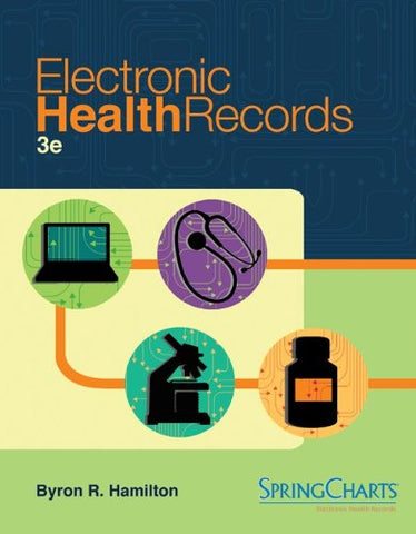 Electronic Health Records With Connect Access Card