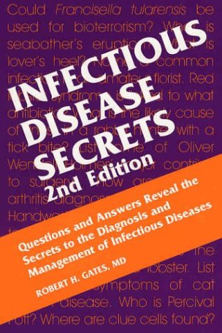Infectious Disease Secrets