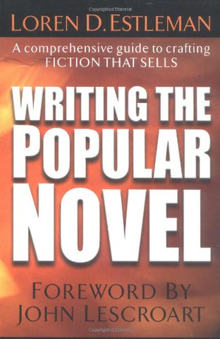 Writing The Popular Novel