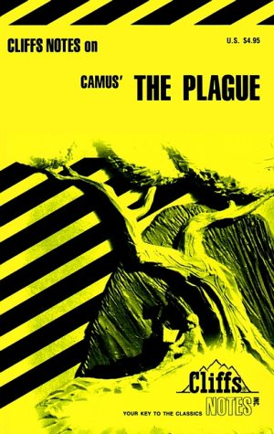 The Plague (Cliffs Notes)