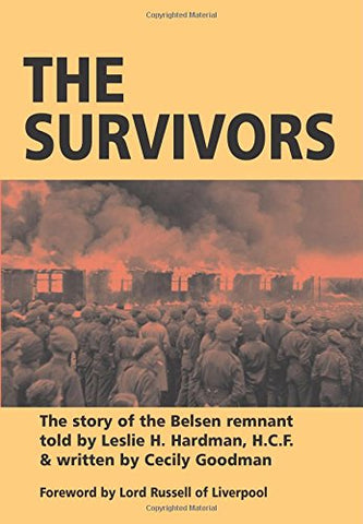 The Survivors: The Story Of The Belsen Remnant