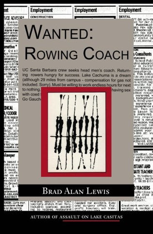 Wanted:Rowing Coach