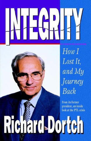 Integrity: How I Lost It And My Journey Back