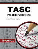 Tasc Practice Questions: Tasc Practice Tests & Exam Review For The Test Assessing Secondary Completion