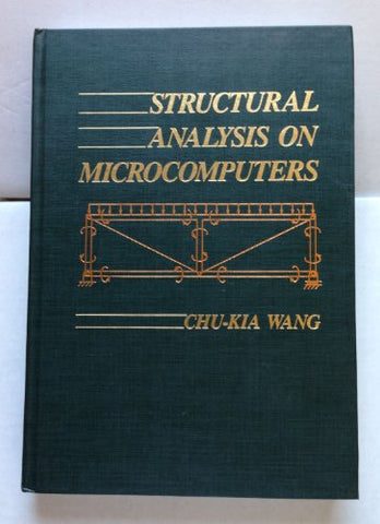 Structural Analysis On Microcomputers