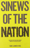 Sinews Of The Nation: Constructing Irish And Zionist Bonds In The United States