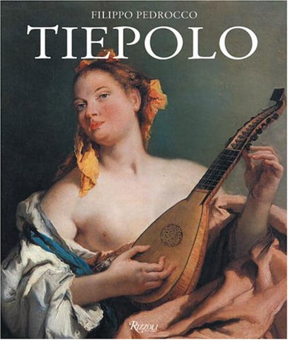 Tiepolo: The Complete Paintings