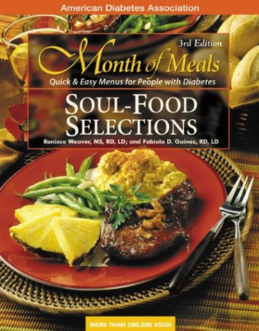 Month Of Meals: Soul Food