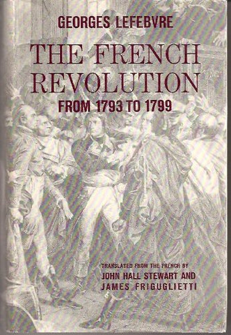 French Revolution From 1793-1799 (From 1793 To 1799)
