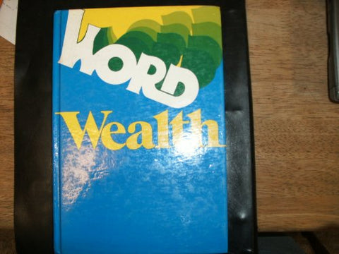 Word Wealth