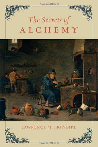 The Secrets Of Alchemy (Synthesis)