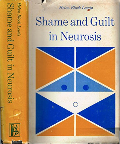 Shame And Guilt In Neurosis