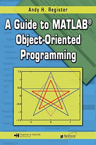 A Guide To Matlab Object-Oriented Programming (Computing And Networks)