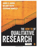 The How To Of Qualitative Research
