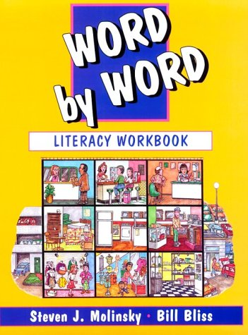 Word By Word: Literacy Workbook