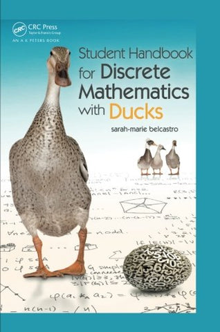 Student Handbook For Discrete Mathematics With Ducks: Srrsleh