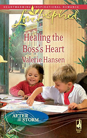Healing The Boss'S Heart (After The Storm)