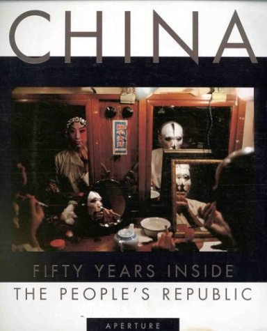 China: 50 Years Inside The People'S Republic