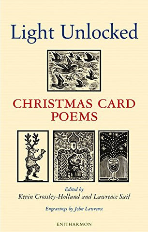 Light Unlocked: Christmas Card Poems