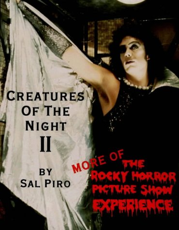 Creatures Of The Night Ii