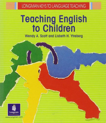 Teaching English To Children (Longman Keys To Language Teaching)