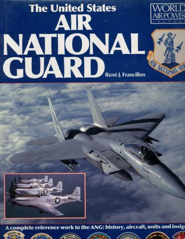 The United States Air National Guard