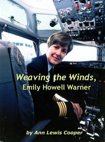 Weaving The Winds, Emily Howell Warner