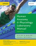 Human Anatomy & Physiology Laboratory Manual With Physioex 8.0, Main Version, Update (8Th Edition)