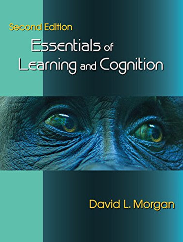 Essentials Of Learning And Cognition, Second Edition