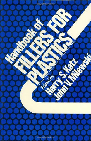 Handbook Of Fillers For Plastics