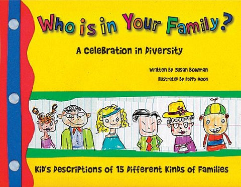 Who Is In Your Family