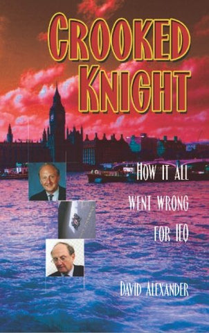 Crooked Knight: How It All Went Wrong For Ieq