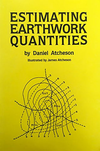 Estimating Earthwork Quantities