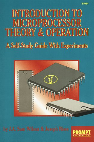 Microprocessor Theory & Operation