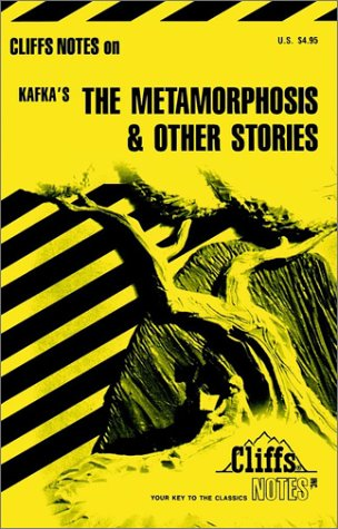 Cliffs Notes On Kafka'S The Metamorphosis & Other Stories