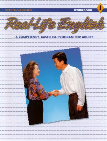 Real Life English (Level 1)