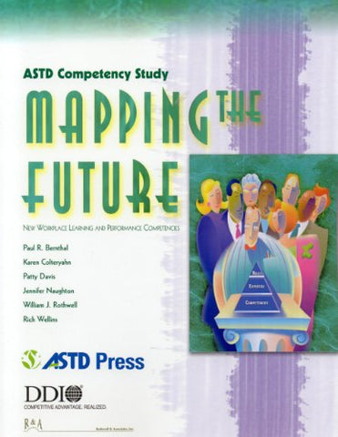 Astd Competency Study: Mapping The Future