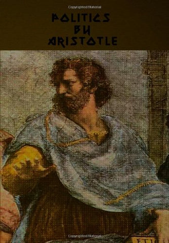 Politics By Aristotle