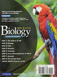 Miller Levine Biology 2014 Foundations Student Edition Grade 10