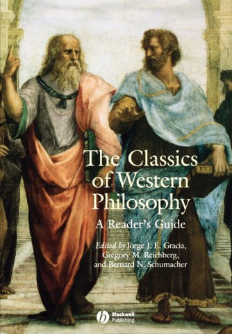 The Classics Of Western Philosophy: A Reader'S Guide