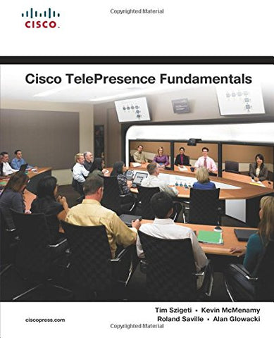 Cisco Telepresence Fundamentals