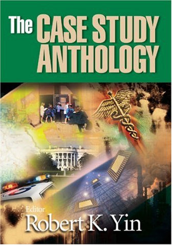 The Case Study Anthology
