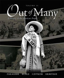 Out Of Many, Volume 2 (6Th Edition)