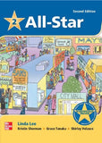 All-Star 2 Student Book W/ Work-Out Cd-Rom