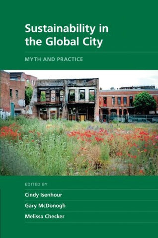 Sustainability In The Global City: Myth And Practice (New Directions In Sustainability And Society)